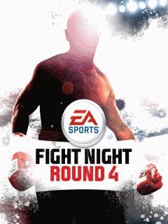 Скачать java игру Ночь Боя Раунд 4 / Fight Night Round 4 на телефон