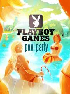 Playboy game pictures.